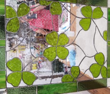 Four-Week Stained Glass – Saturday Mornings