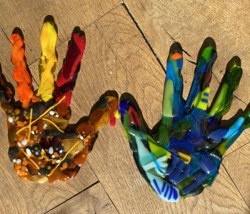 Kids Class – Turkey Hands! Gobble Gobble