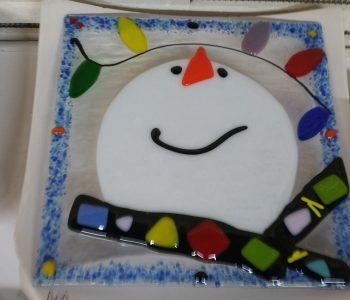 Holiday Plate Workshops